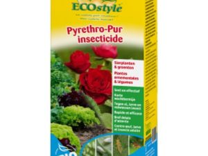 Ecostyle Pyrethro-Pur insecticide