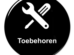 Toebehoren machines